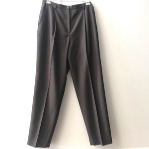 Brooks Brothers |  Wool Trouser Pants